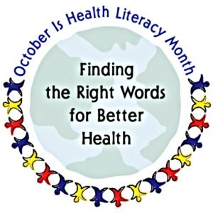 Health-literacy-month