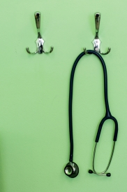 hanging_stethoscope