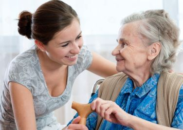Desirable Traits in a Caregiver