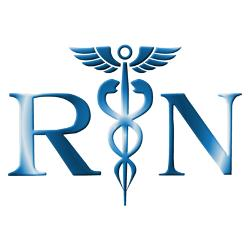 rn_nurse_caduceus_oval_decal